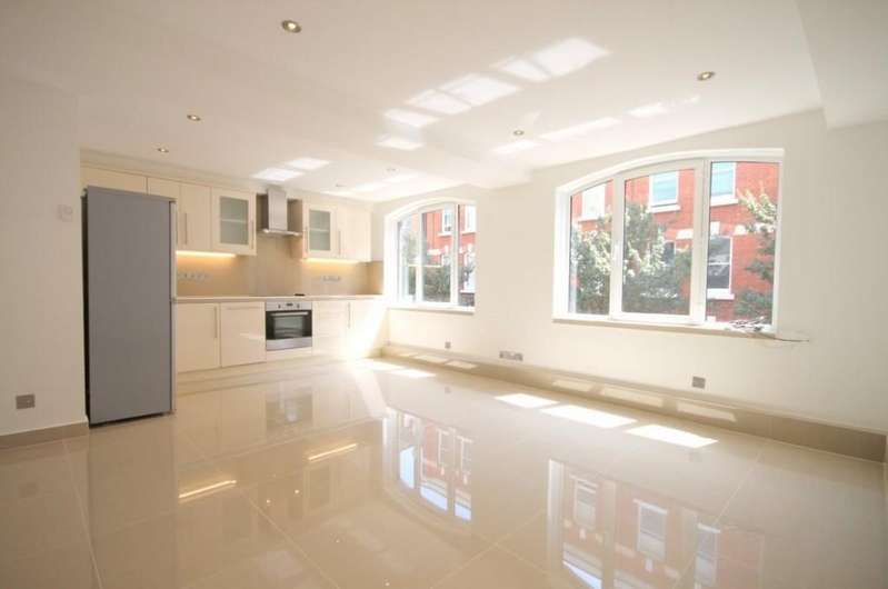 3 Bedrooms Apartment Flat for sale in Shroton Street , Marylebone