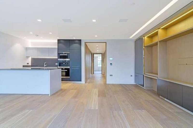 2 Bedrooms Flat for sale in Tudor House, One Tower Bridge, Duchess Walk