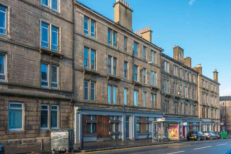 1 Bedroom Flat for rent in Easter Road, Leith, Edinburgh, EH6 8JG