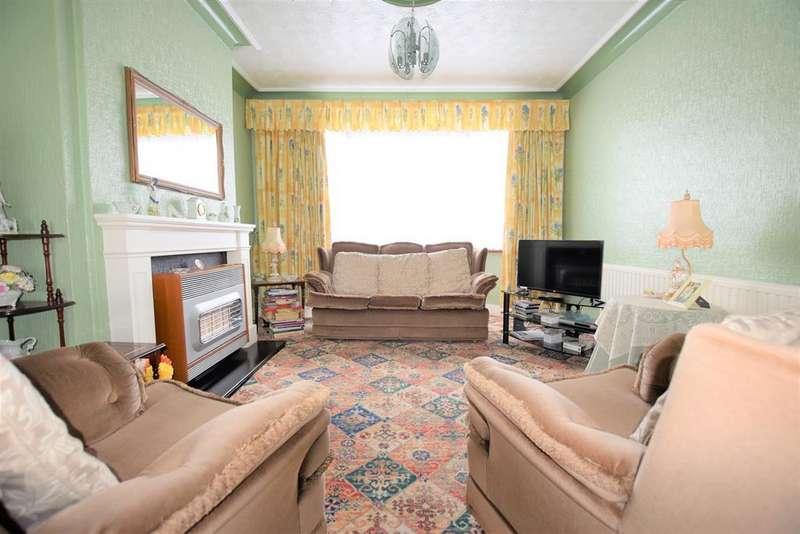 3 Bedrooms Terraced House for sale in Mill Lane, Chadwell Heath, RM6