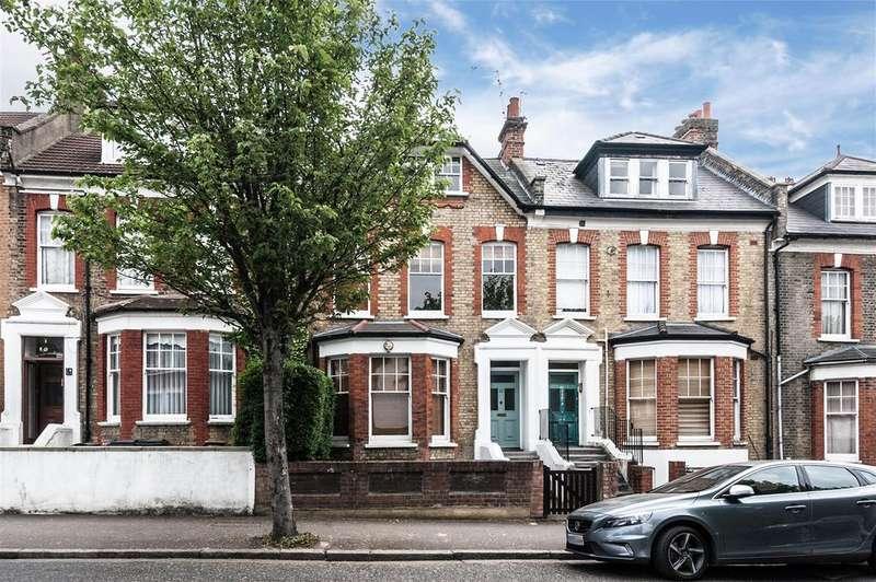 1 Bedroom Maisonette Flat for sale in Durley Road, London, N16