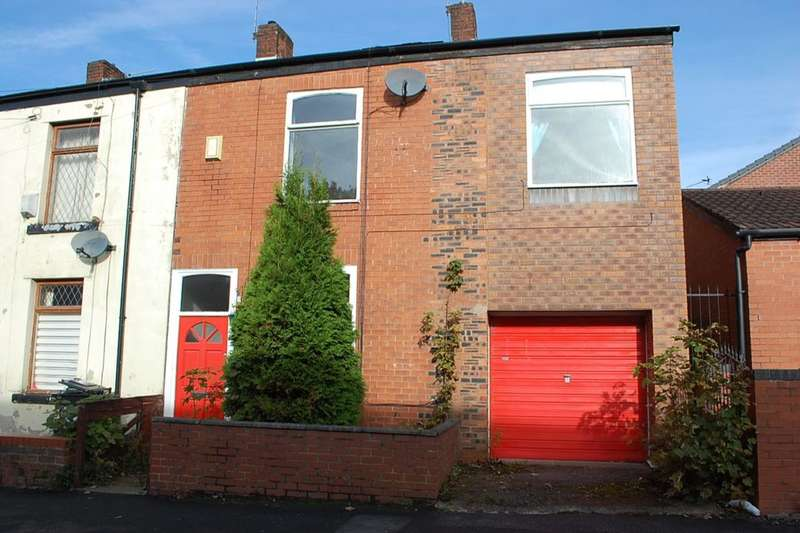 3 Bedrooms Terraced House for sale in New Lees Street, Ashton-Under-Lyne, OL6