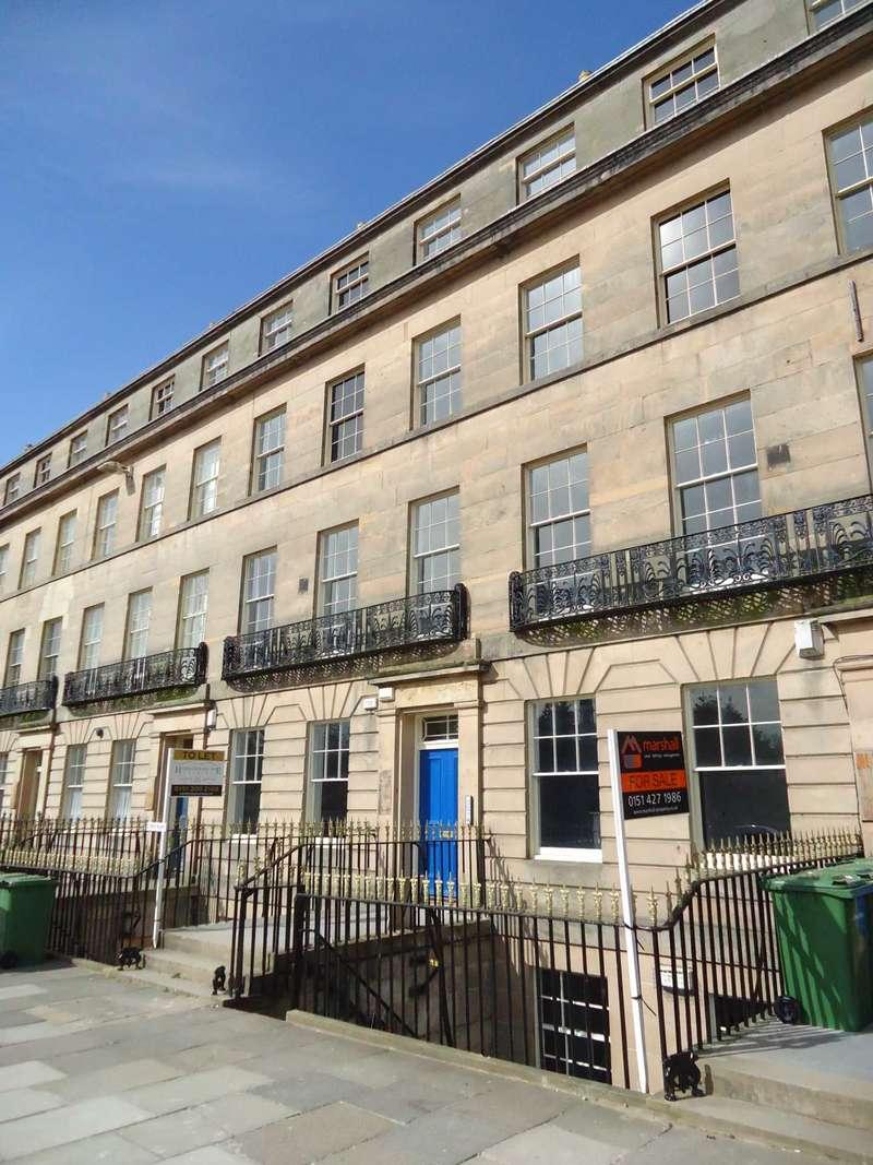2 Bedrooms Apartment Flat for rent in Hamilton Square, Birkenhead