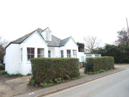 5 Bedrooms Detached House for sale in Old Hunstanton, Hunstanton, Norfolk