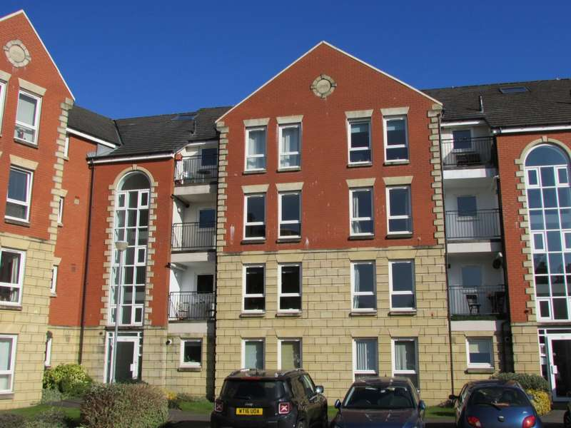 2 Bedrooms Flat for sale in 0/2, 53 Greenhead Street, Glasgow, G40 1DG
