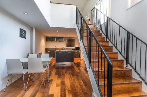 2 Bedrooms Flat for sale in Holly Street, Yorkshire, Sheffield