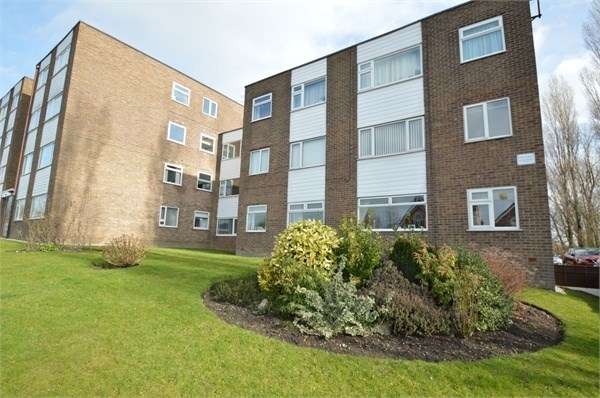 2 Bedrooms Flat for sale in Pole Lane Court, Unsworth, Bury, BL9
