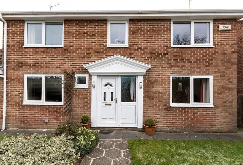 4 Bedrooms Detached House for sale in Tanton Road, Middlesbrough, North Yorkshire, TS9