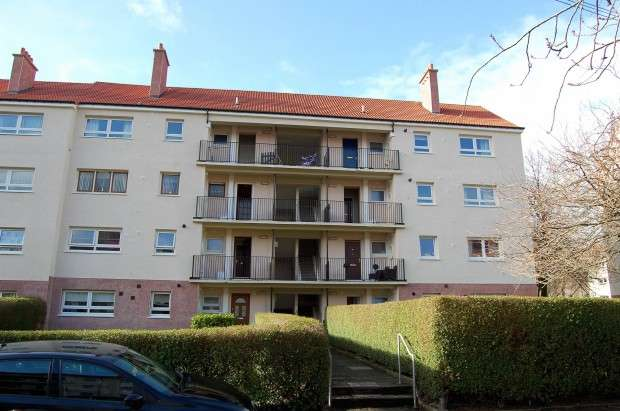 3 Bedrooms Flat for sale in Corlaich Drive 1/1, Toryglen, G42