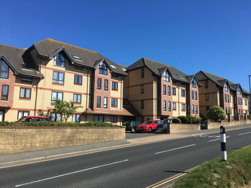 2 Bedrooms Flat for sale in Sandown Road, Sandown