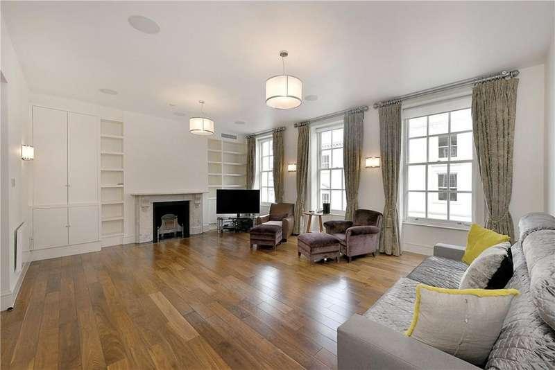 3 Bedrooms Maisonette Flat for rent in Albemarle Street, Mayfair, London, W1S