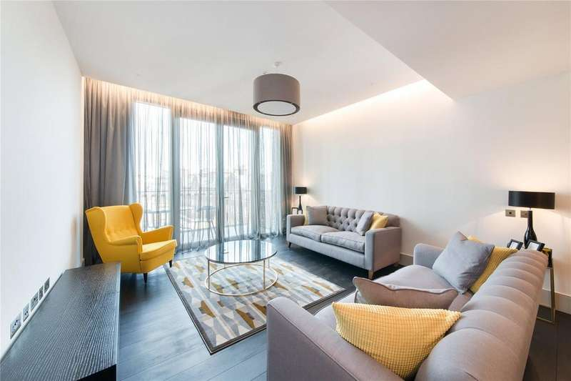 3 Bedrooms Flat for rent in Victoria Street, St James's Park, Westminster, London, SW1H