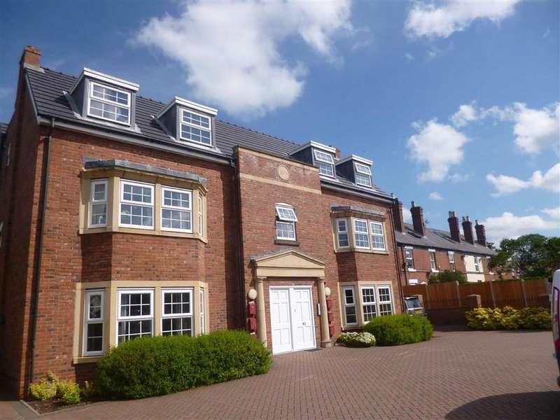 2 Bedrooms Flat for rent in Kidderminster Road, Bewdley, Worcestershire