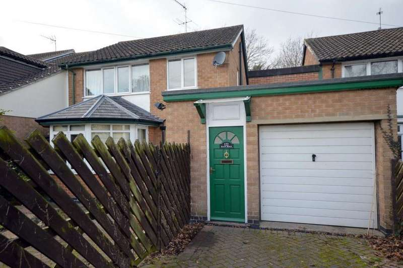 3 Bedrooms House for rent in Main Road, Wilford