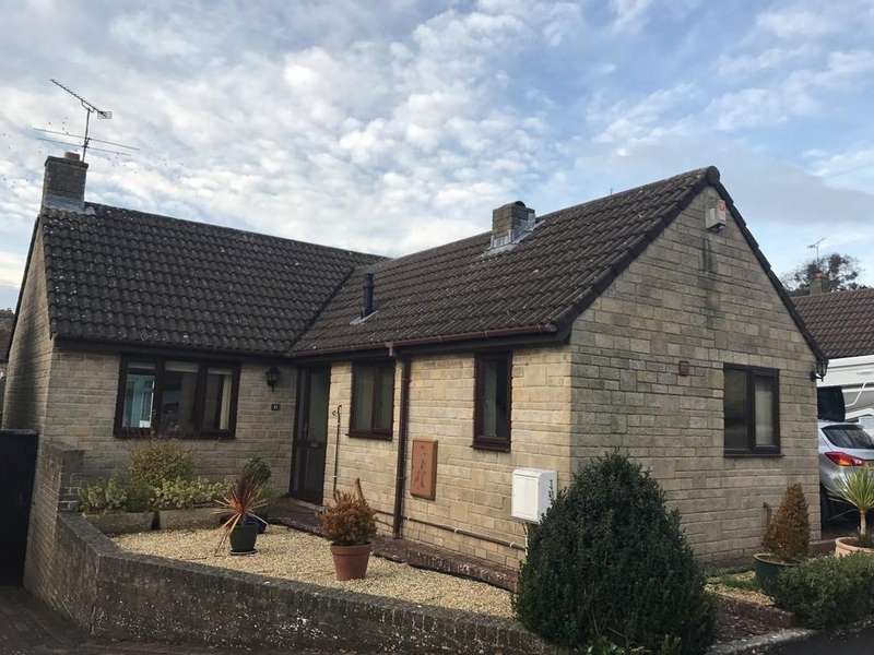 3 Bedrooms Detached Bungalow for rent in Yeomans Orchard, Wrington