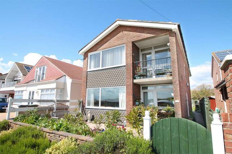 2 Bedrooms Flat for sale in Portsmouth Road, Lee-on-the-Solent, Hampshire