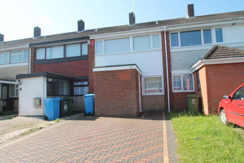 3 Bedrooms Semi Detached House for rent in Colinwood Close, Great Wryley