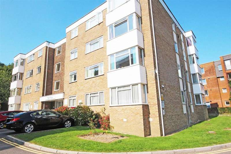 2 Bedrooms Ground Flat for sale in London Road, Patcham, Brighton