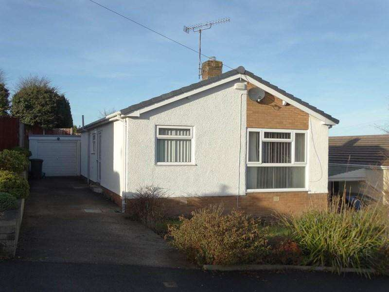 2 Bedrooms Detached Bungalow for sale in 5 Pentre Isaf, Old Colwyn