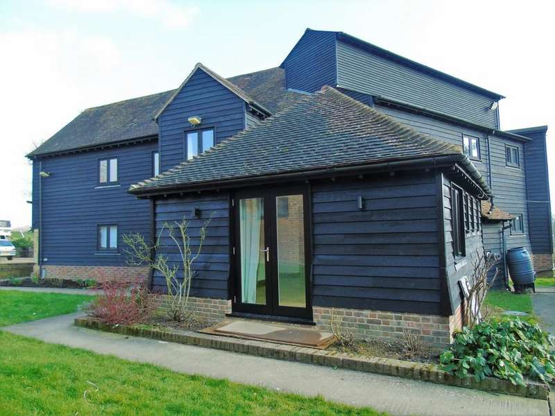 2 Bedrooms Apartment Flat for rent in Withyham, East Sussex
