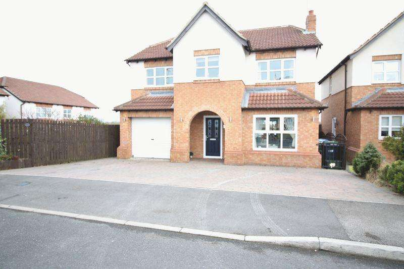 5 Bedrooms House for sale in Fantastic FIVE bedroom Property, Wingate