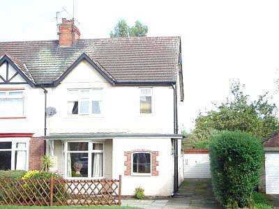 3 Bedrooms Semi Detached House for rent in West Common Lane, Scunthorpe, North Lincolnshire, DN17