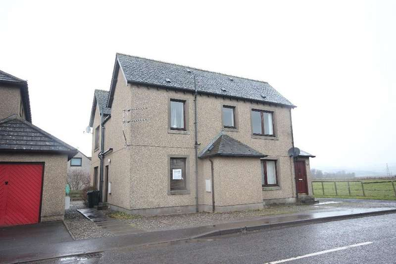 1 Bedroom Flat for rent in Burnside, Station Road, Errol, Perthshire, PH2 7SN