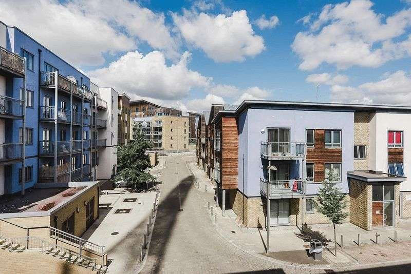 1 Bedroom Property for sale in Quayside Drive, Colchester