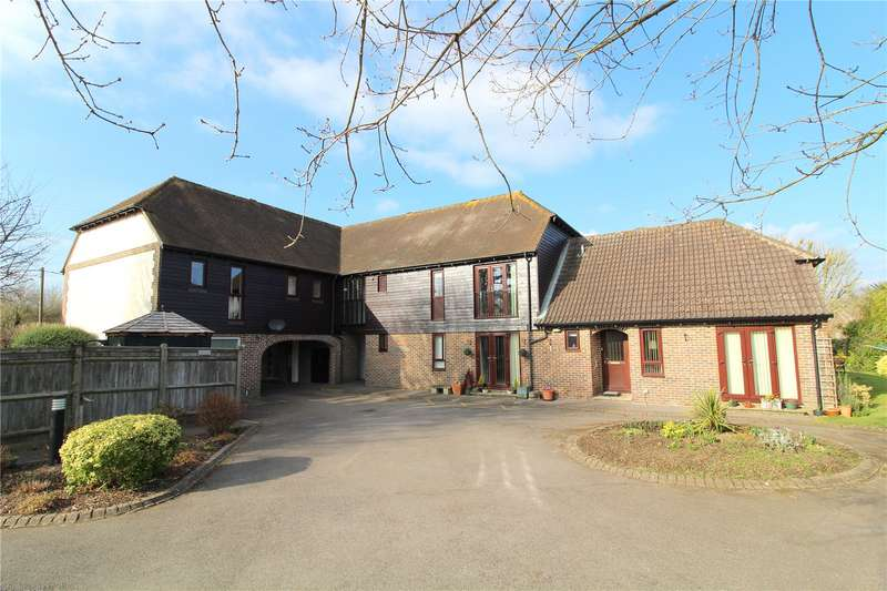 2 Bedrooms Retirement Property for sale in Farm Close, Barns Green