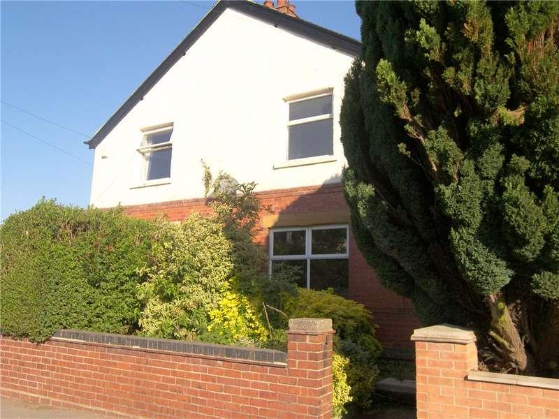 2 Bedrooms Semi Detached House for rent in Newlands Drive, Riddings, Alfreton, Derbyshire, DE55