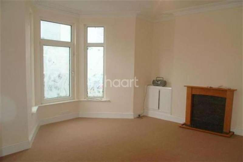 3 Bedrooms Terraced House for rent in Ilbert Street Plymouth PL1