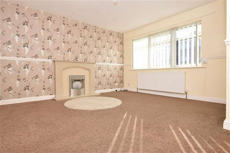 3 Bedrooms End Of Terrace House for sale in Manchester Road, Deepcar, Sheffield, S36