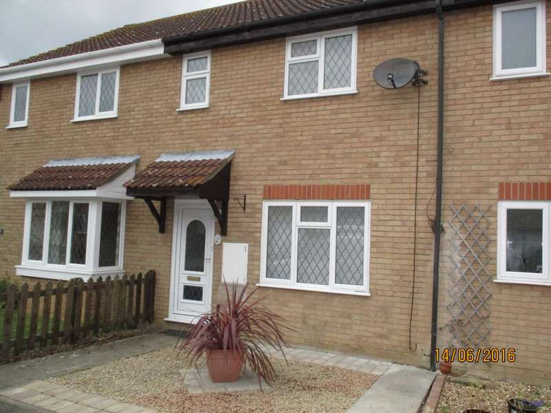 3 Bedrooms Terraced House for rent in Victoria Drive
