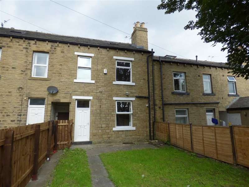 3 Bedrooms Terraced House for sale in Manchester Road, Huddersfield