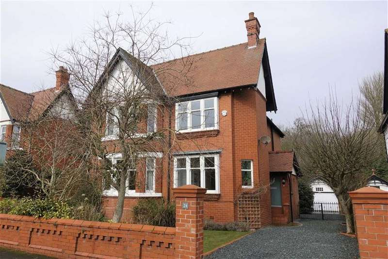 6 Bedrooms Detached House for sale in Norfolk Road, Lytham