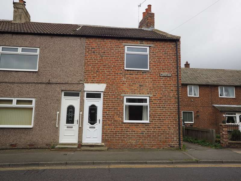 2 Bedrooms Property for rent in Westgate, Guisborough TS14