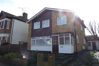 4 Bedrooms House for rent in Eastwood Lane South, Westcliff