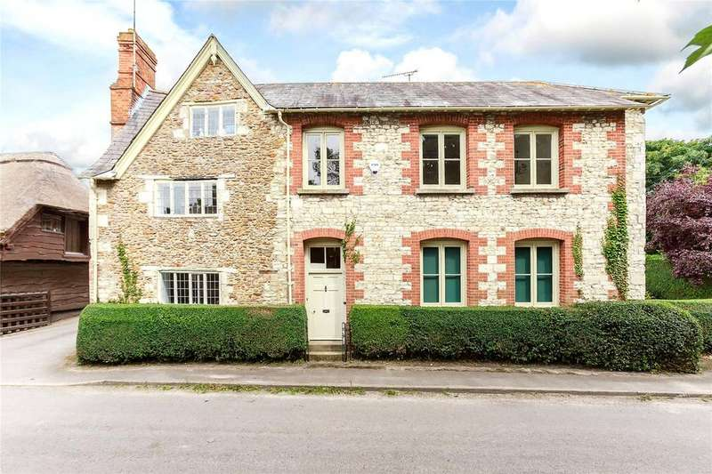 6 Bedrooms Detached House for sale in Kingston Lisle, Wantage, Oxfordshire