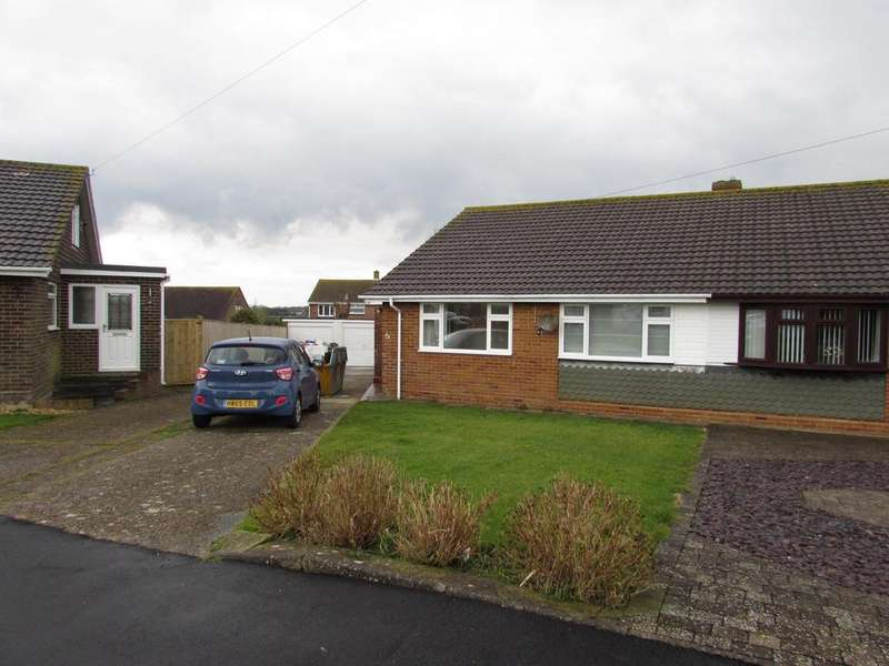 2 Bedrooms Bungalow for rent in Orchard Road, Seaview, Isle Of Wight, PO34