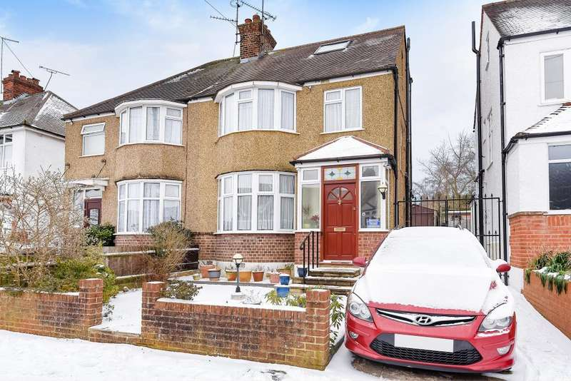 4 Bedrooms House for sale in High Barnet, Barnet, EN5