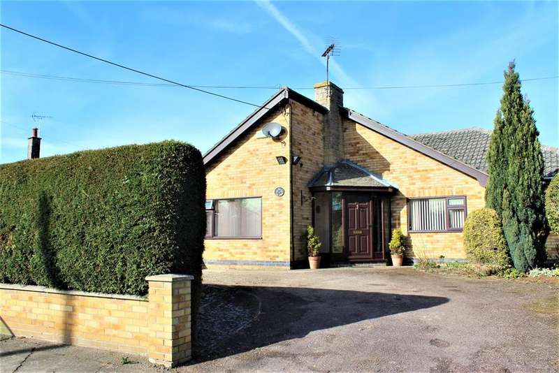 4 Bedrooms Chalet House for sale in High Street, Thurlby, Bourne, PE10