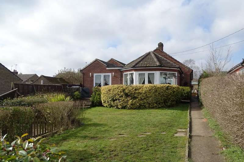 4 Bedrooms Detached Bungalow for sale in Pond Lane, Brandon