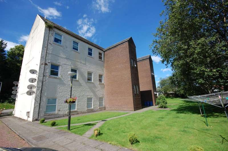 2 Bedrooms Apartment Flat for rent in Riverside Court, Balloch G83 8LN