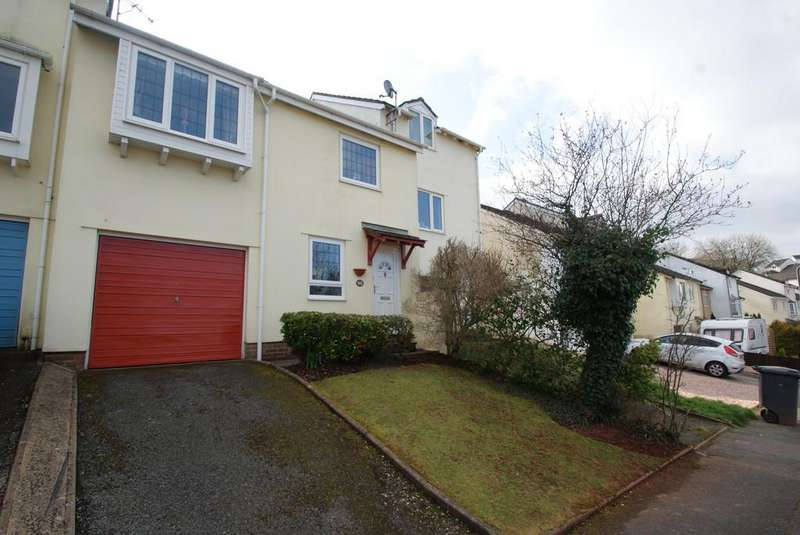 3 Bedrooms Terraced House for sale in Exe Hill | Torquay | TQ2 7RG
