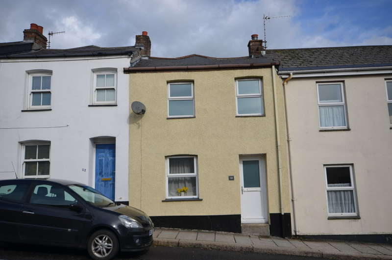 2 Bedrooms Terraced House for sale in 38 Richmond Hill
