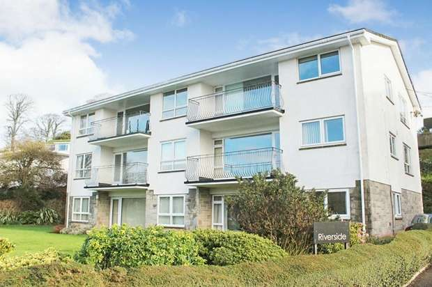 2 Bedrooms Flat for sale in Embankment Road, Kingsbridge, Devon