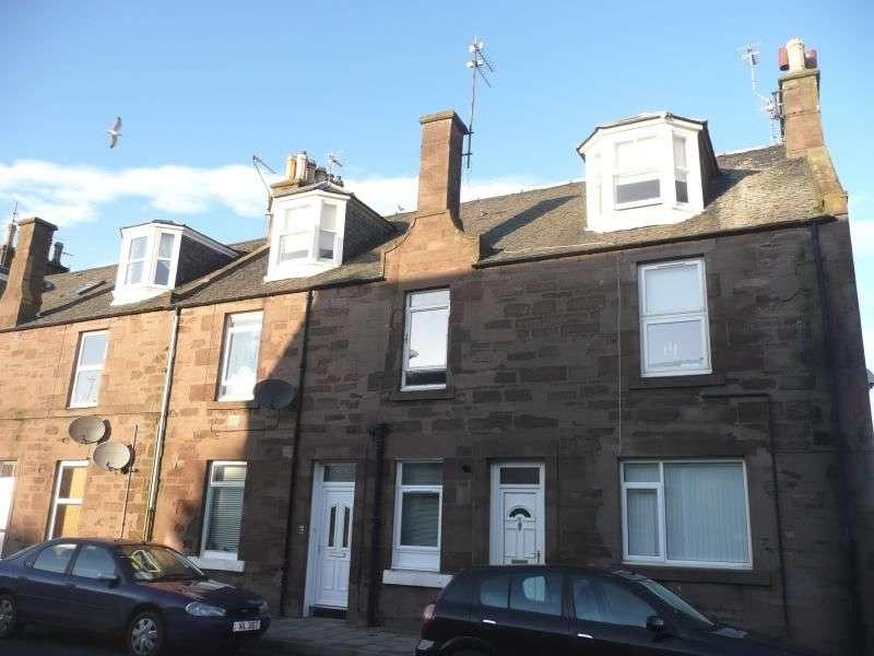 1 Bedroom Flat for rent in Wellington Street, Montrose, DD10