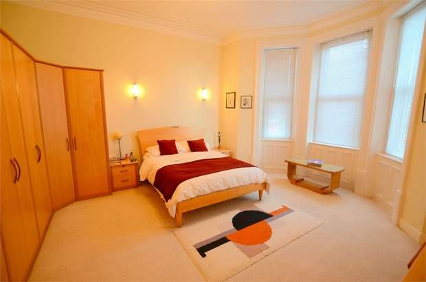 2 Bedrooms Flat for sale in Durley Gardens, Bournemouth, Dorset