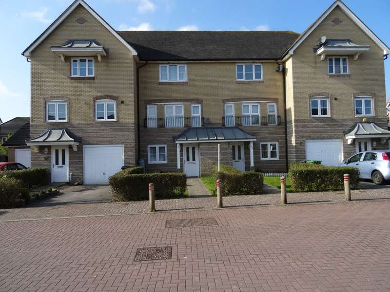 4 Bedrooms Town House for sale in Wiltshire Crescent