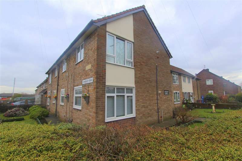 1 Bedroom Apartment Flat for sale in Mackets Lane, Woolton, Liverpool